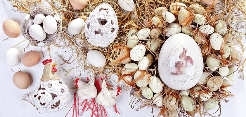Ozdoby Wielkanocne 2014
