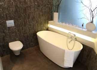 Marzy ci się wanna wolnostojąca? Zobacz jak ją dopasować do wnętrza łazienki.