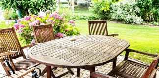 Szukasz sklepu, w którym kupisz porządny stół ogrodowy z krzesłami? Zajrzyj do nas!