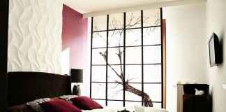 Sypialnia w japońskim stylu to propozycja dla odważnych. Zobacz, jak ją urządzić.