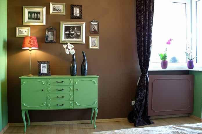 Sypialnia w stylu barokowym to propozycja dla odważnych. Zobacz jak zaaranżować to wnętrze w stylu barokowym.