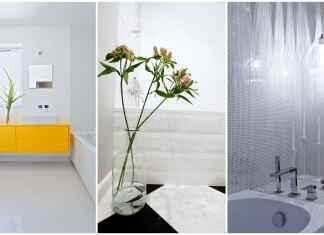 Zobacz nowoczesne płytki do łazienki frmy Tubądzin i zainspiruj się naszymi aranżacjami.