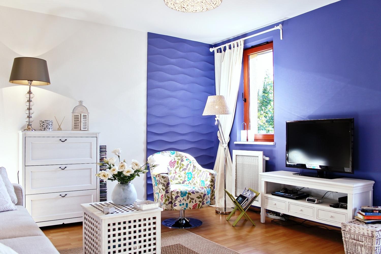 Obejrzyj zdjęcia i zainspiruj się naszym pomysłem na aranżację salonu w stylu skandynawskim.