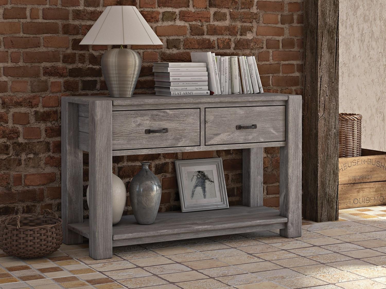 Szukasz zaufanego sklepu, który sprzedaje drewniane rustykalne meble? Sprawdź naszą propozycję.