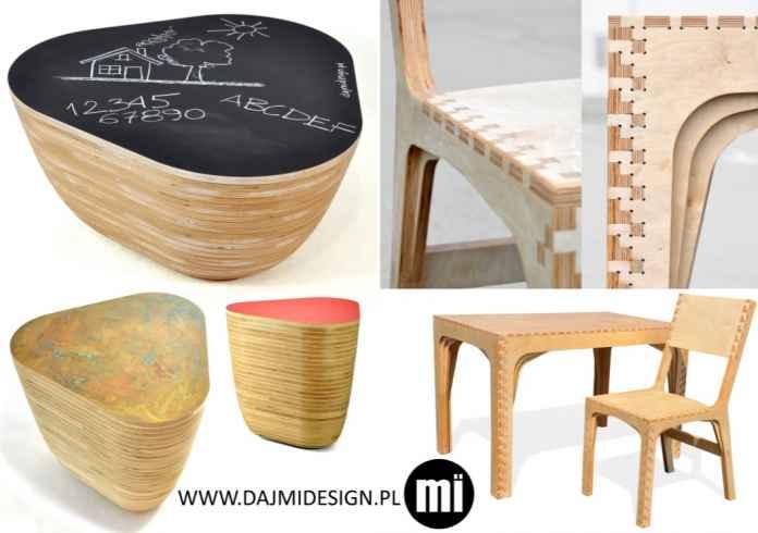 Jeżeli szukasz designerskieo pomysłu na stolik kawowy, sprawdź ofertę Daj mi design.