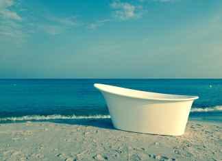 Wanna wolnostojąca to twoje marzenie? Zobacz ofertę firmy Ravon i wybierz wannę dla siebie!