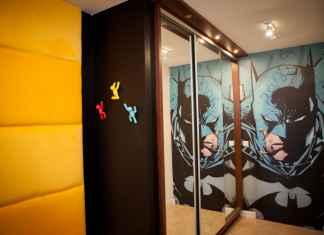 Sprawdź, jak fototapeta na drzwiach ożywi wnętrze twojego przedpokoju. Zapraszamy do galerii.