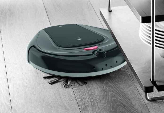 Robot sprzątający NAVIGATOR