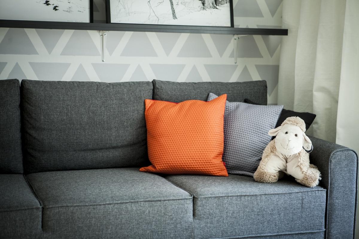 Nowoczesna sofa jest nie tylko efektowna i wygodna, ale też możliwie jak najbardziej dopasowana do naszych potrzeb.
