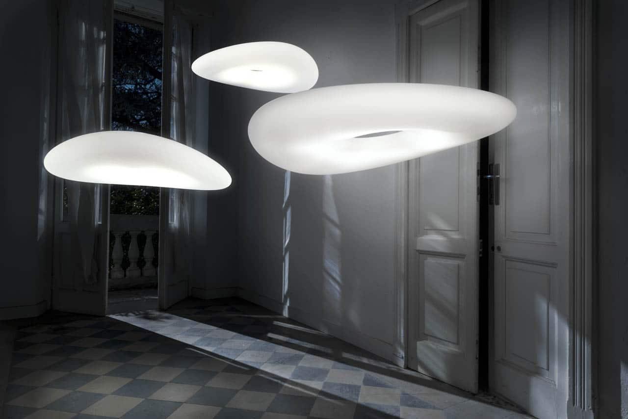 Lampy wiszące od Linea Light