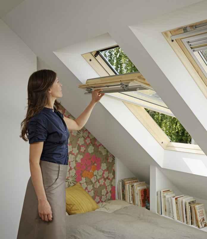 Sprawdź, co wziąć pod uwagę, gdy wymieniasz okna na poddasze.