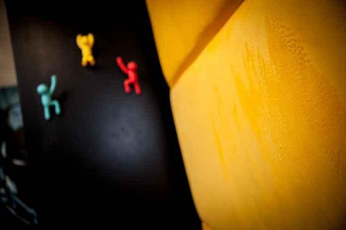 Inspirujący hand-made, czyli jak zrobić zagłówek do siedziska w przeedpokoju