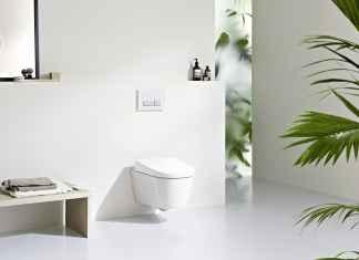 Znasz już samoczyszcącą się toaletę? Jeżeli nie to koniecznie musisz poznać.