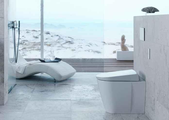 Zobacz, gdzie kupić samoczyszczącą toaletę do łazienki.