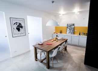 Szukasz idealnego stołu kuchennego? Zobacz, gdzie kupić drewniane stoły kuchenne.