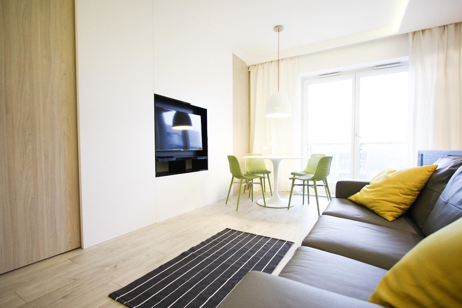 Jak zaaranżować mieszkanie?