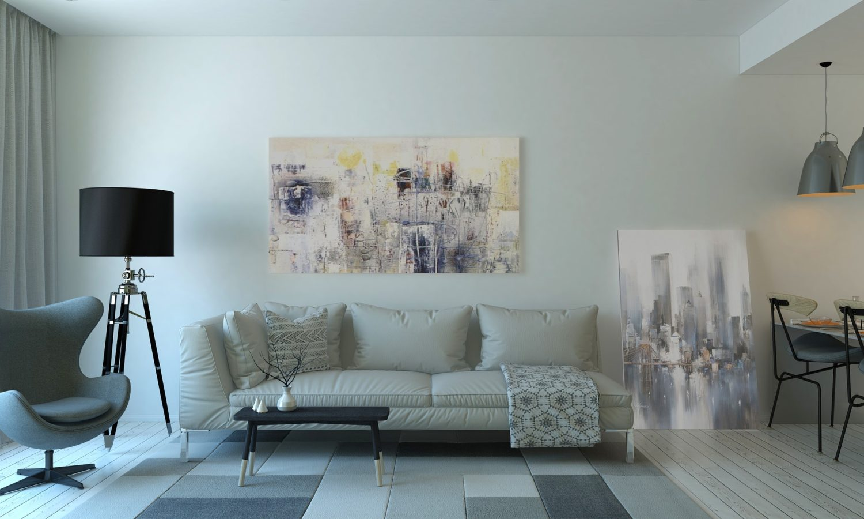 Praktyczna kanapa nie zawsze będzie pasować do stylu wnętrza. Awangarda nie zawsze będzie wygodna.