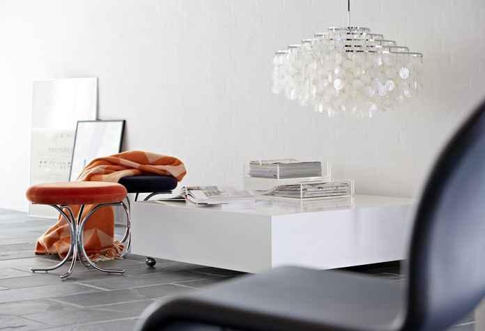 Podoba ci się ta lampa marki Verrpan? Sprawdź, gdzie można ją kupić.