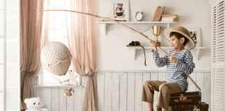 Czeka na ciebie urządzanie pokoju dziecięcego? Zobacz, czym się kierować przy aranżacji pokoju dla maluszka.
