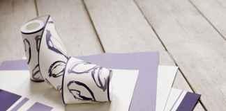 Własnoręczne tapetowanie nie jest trudne, ale musisz się trzymać tych 6 zasad.