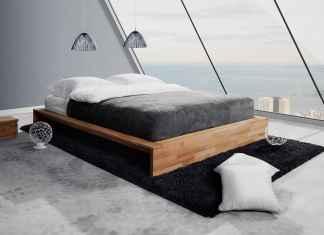 Sypialnia w stylu skandynawskim, orientalnym a może prowansalskim? Zobacz, jaki styl do sypialni będzie najlepszy.