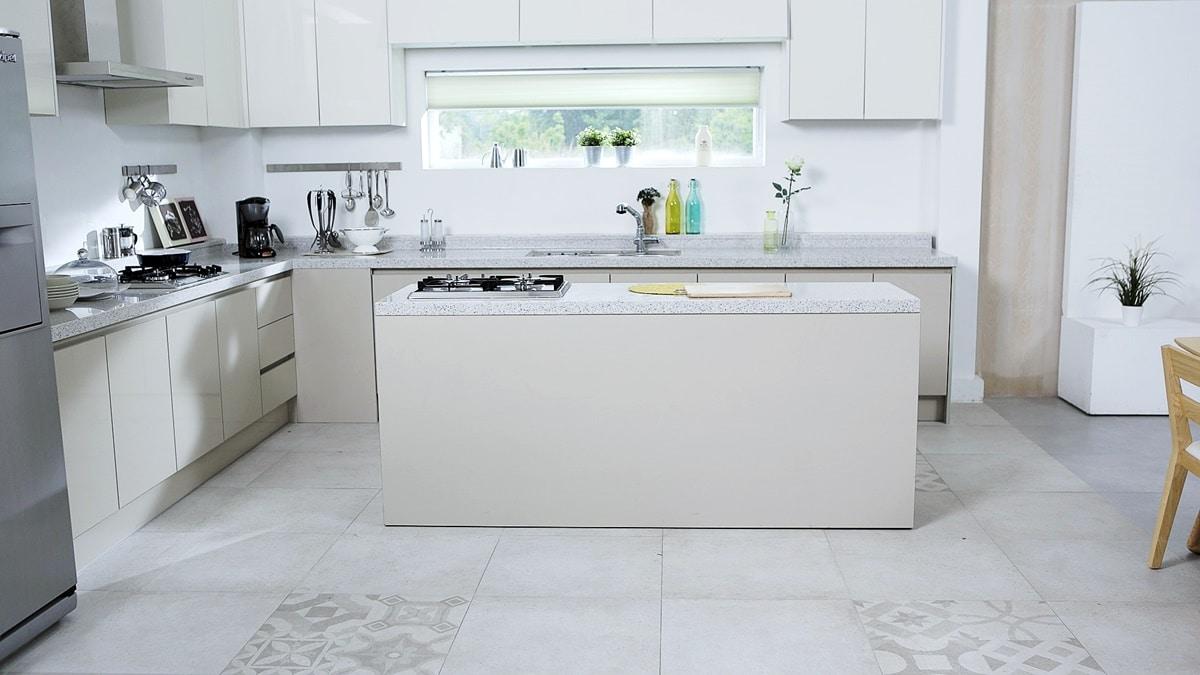 Błędy przy urządzaniu kuchni, których warto unikać
