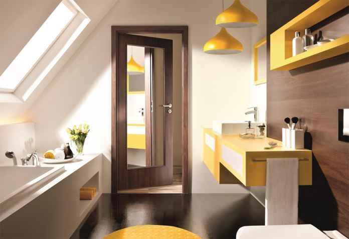 Szukasz odpowiednich drzwi do łazienki? Zobacz czym kierować się przy ich wyborze!