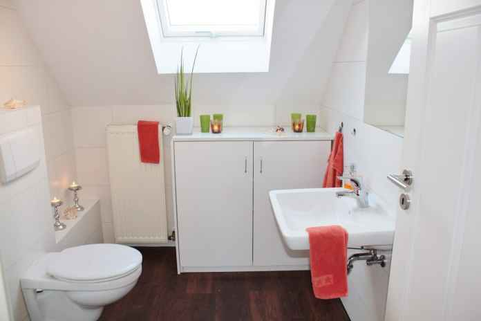 Marzysz o czystej i zawsze świeżej toalecie? Z systemem AquaBlade to możliwe!