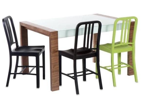 Sprawdź, gdzie kupić nowoczesne krzesła do swojej jadalni lub kuchni.