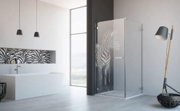 Szukasz niepowtarzalnego pomysłu na wystrój swojej łazienki? Sprawdź czym są kabiny prysznicowe z grawerem.