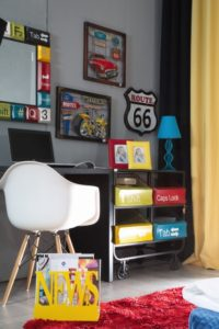 Pokój nastolatka 4 fot