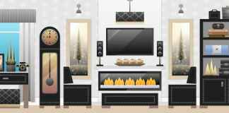 Zobacz, jak urządzić funkcjonalny salon, który będzie zachęcał do wypoczynku i spotkań w gronie rodziny i znajomych.