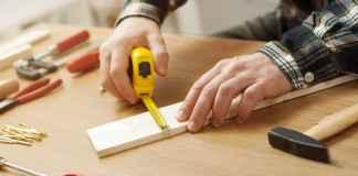 Prace domowe wymagają odpowiedniego sprzetu. Oto najważniejsze narzędzia dla majsterkowiczów.