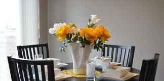 Zobacz, jak urządzić wnętrze, żeby aranżacja jadalni była piękna i funkcjonalna.