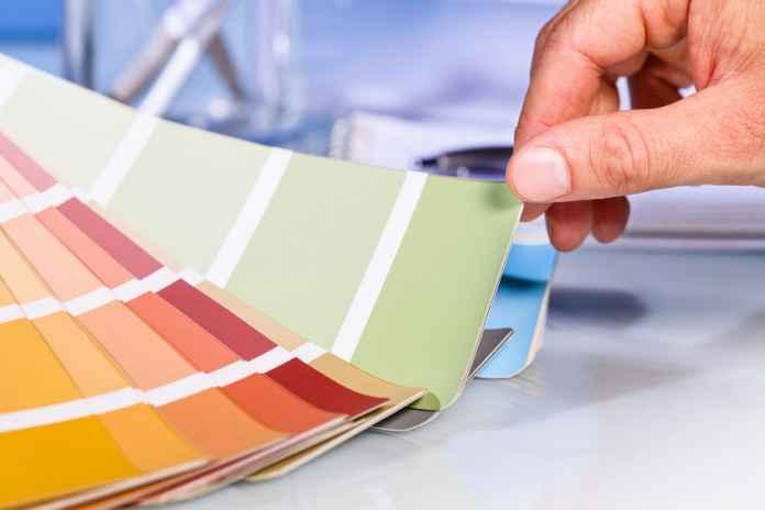 Szukasz idelnych kolorów do swojego wnętrza? Sprawdź jak wpływają na nastrój.