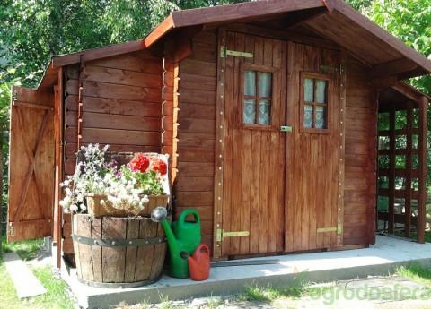 domek-narzedziowy-drewniany