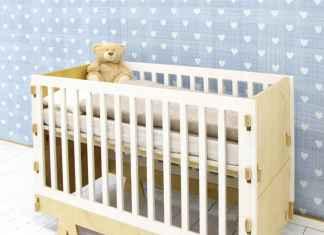 Zobacz dlaczego łóżko ze sklejki ma przewagę nad drewnianym łóżkiem.
