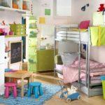 Zobacz, jak zaaranżować mały pokój dziecka.