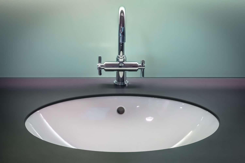 Zobacz, jaki kształt umywalki będzie najbardziej pasował do twojej łazienki.