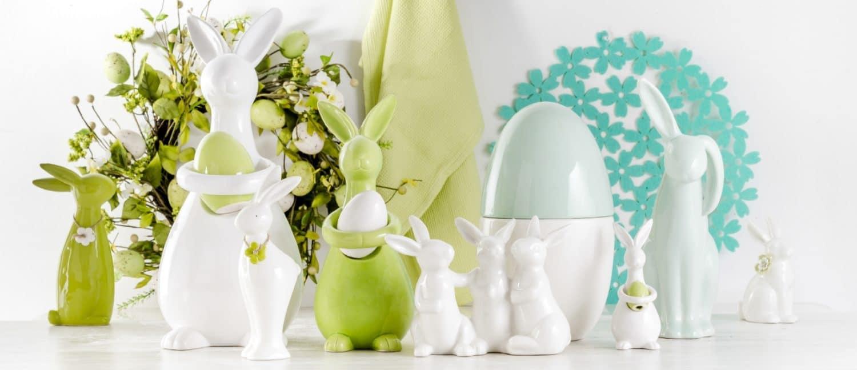 Podobają ci się takie wielkanocne dekoracje? Sprawdź, gdzie je kupć!