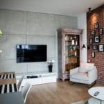 Podobają ci się takie betonowe panele? Zobacz, jak zrobić je samodzielnie [WIDEO].