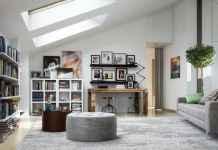 Poddasze to jedno z miejsc w domu, które trudno zagospodarować. Zobacz, jak zaaranżować pokój na strychu.