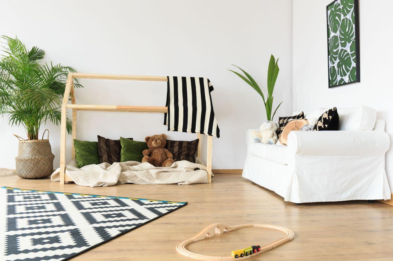 Urządzasz bezpieczny pokój dla dziecka? Sprawdź, gdzie kupić bezpieczne meble.