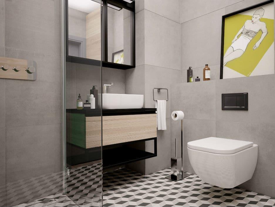 Lazienka_w_surowym_stylu_loft_beton_toaleta