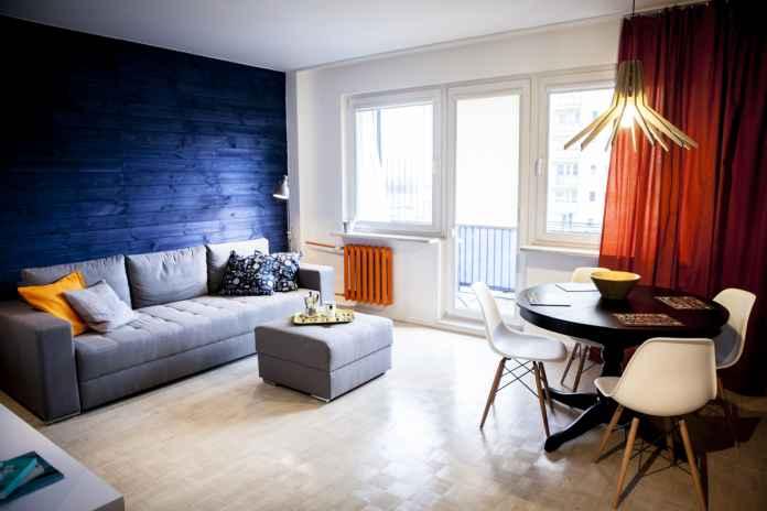 Jak przebiegła metamorfoza mieszkania w starym bloku? Obejrzyj nasze wideo.