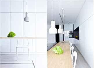 Zastanawiasz się, jakie powiesić lampy nad wyspą kuchenną? Zobacz nasze propozycje.