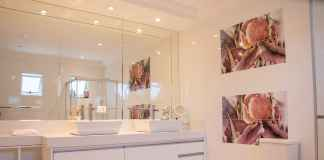 Szukasz pomysłu na oświetlenie LED w łazience? Zobacz nasze aranżacje.