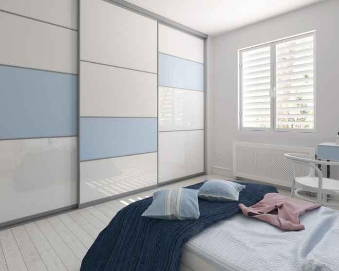 Szafy na wymiar do sypialni, przedpokoju czy garderoby? Sprawdź, gdzie je zamówić.