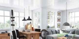 Marzysz o własnym funkcjonalnym mieszkaniu? Zobacz, jak zaprojektować wnętrze.