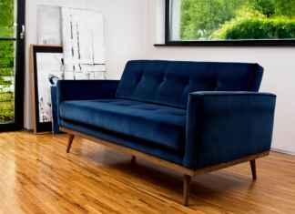 Podoba ci się ta sofa? Zobacz, gdzie kupić pozostałe sofy w stylu skandynawskim.